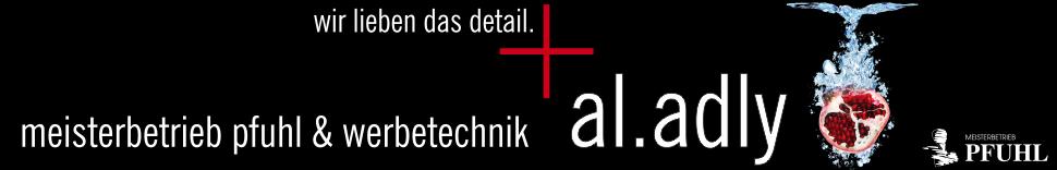 Stempel Pfuhl und Werbetechnik Regensburg - Ihr Spezialisten rund um Werbung in Regensburg
